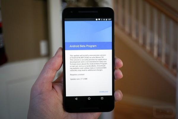 Android N 首波更新镜像下载-芊雅企服