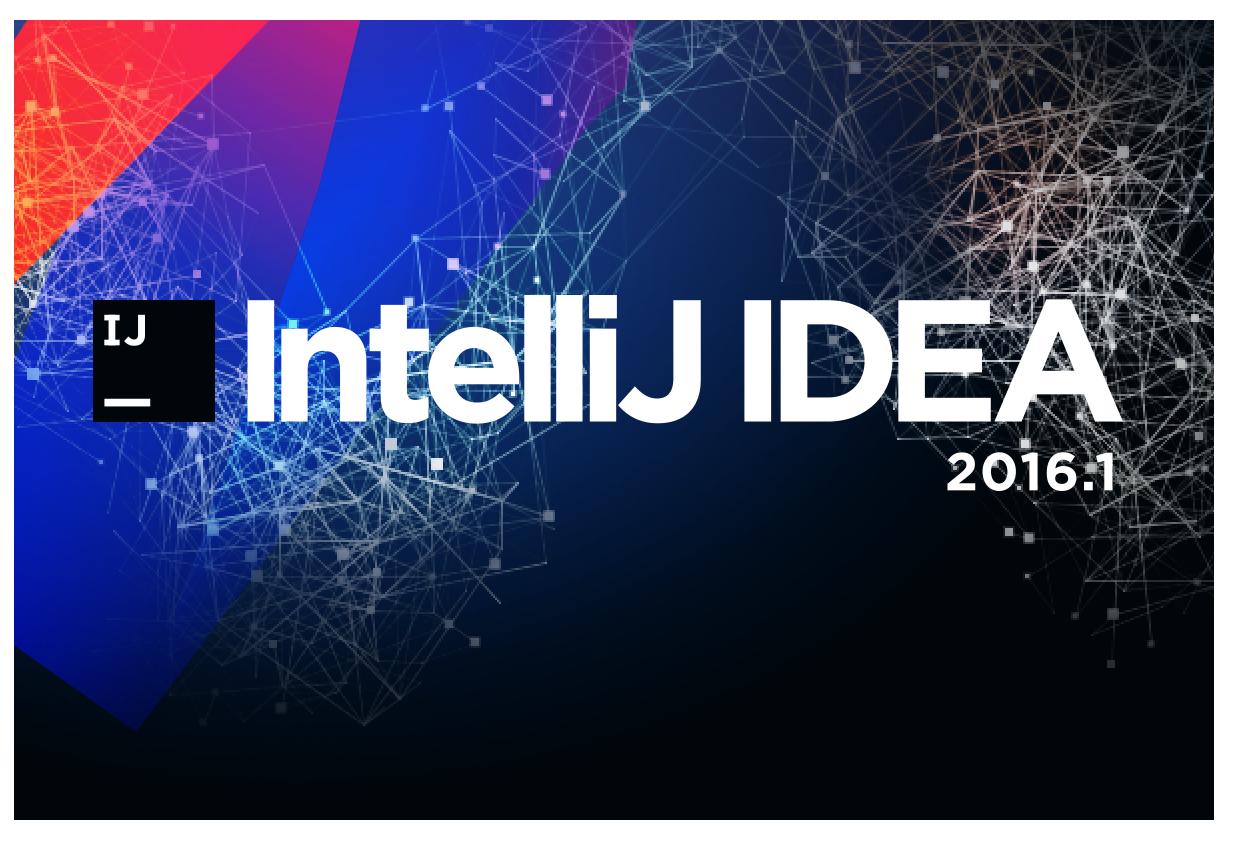IntelliJ IDEA 2016.1 发布-芊雅企服