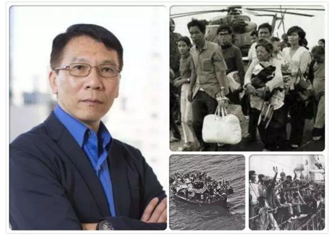 从难民到 Uber 首席技术官:一个亚裔幸存者的故事-芊雅企服