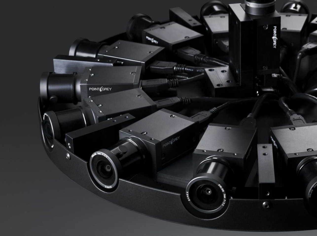 "Facebook 推出 ""Surround 360"" 开源 VR 全景摄像机-芊雅企服"
