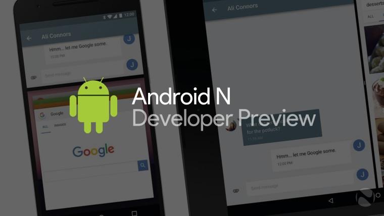Android N 第二个开发者预览版发布:3D 性能暴增-芊雅企服