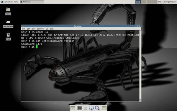 Slackware Linux 14.2 RC2 发布-芊雅企服