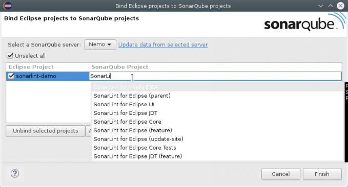 SonarLint for Eclipse 2.0 发布-芊雅企服