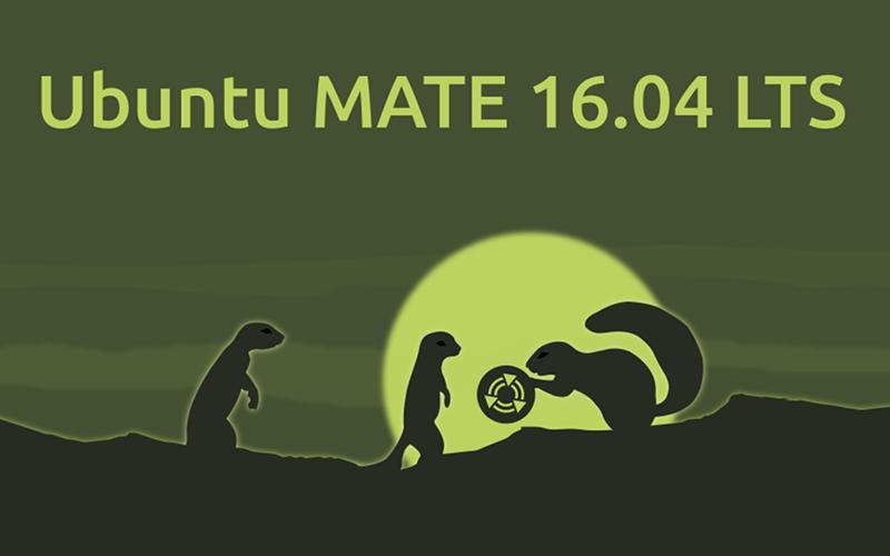 Ubuntu MATE 16.04 LTS 发布-芊雅企服