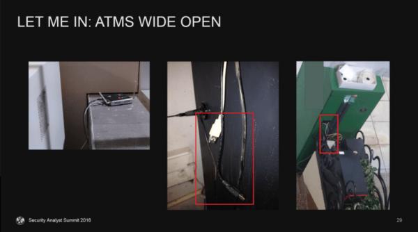 卡巴斯基:Windows XP 和 USB 让 ATM 不再安全-芊雅企服