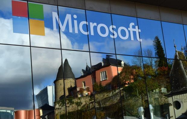 微软开始受到越来越多尊重 谁是幕后功臣?-芊雅企服
