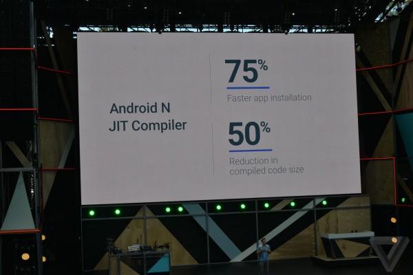 谷歌详细介绍 Android N:增加安全性 提升效率-芊雅企服