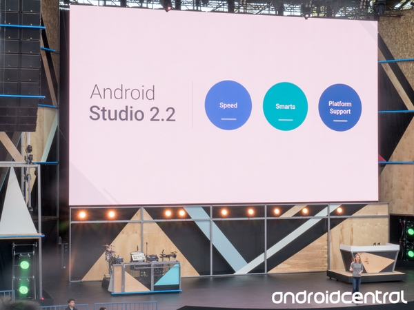 Android Studio 2.2 发布:增强支持 Java 8-芊雅企服