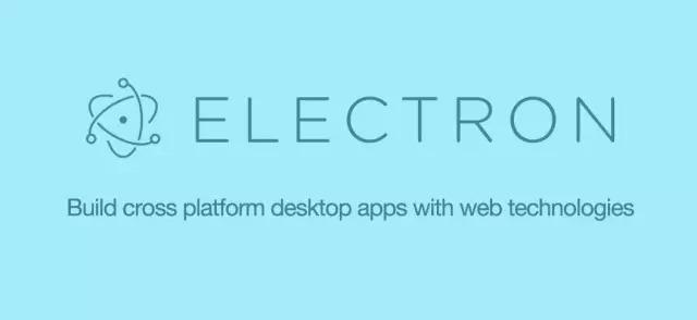 Electron v0.37.8 发布 跨平台桌面应用开发工具-芊雅企服