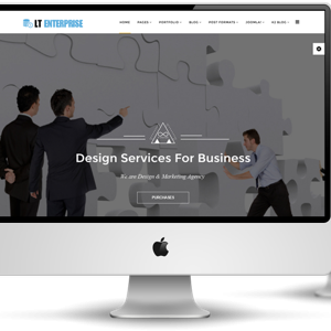 LT Enterprise Pro