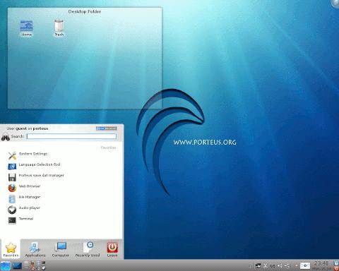Porteus 3.2 RC2 发布 Linux 发行版-芊雅企服