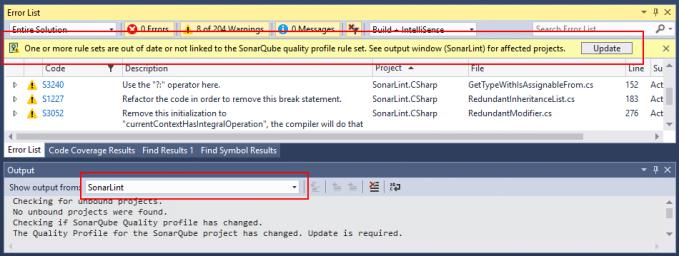 SonarLint for Visual Studio 2.2 发布-芊雅企服