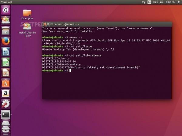 Ubuntu 16.10(Yakkety Yak)不久将采用 Linux 4.6 内核-芊雅企服