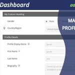 UserPro-Dashboard