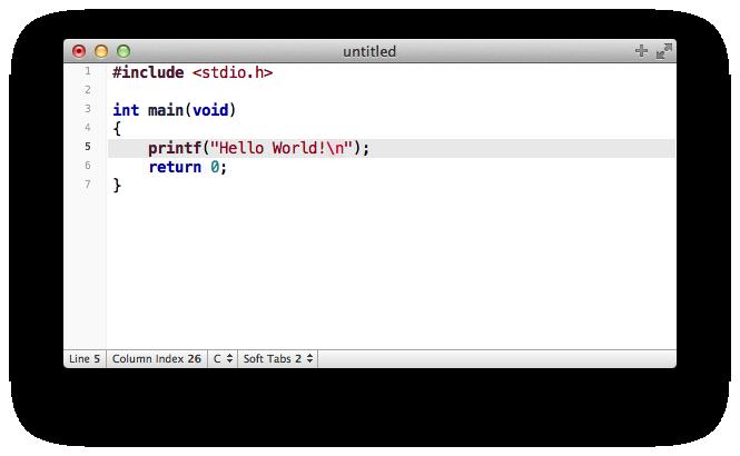 Chocolat 3.3.1 发布 Mac 系统文本编辑器-芊雅企服