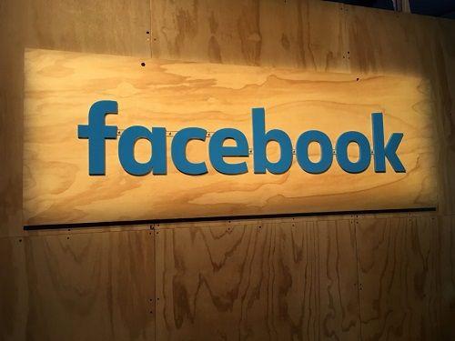 Facebook 网页设计和社交媒体携手并进