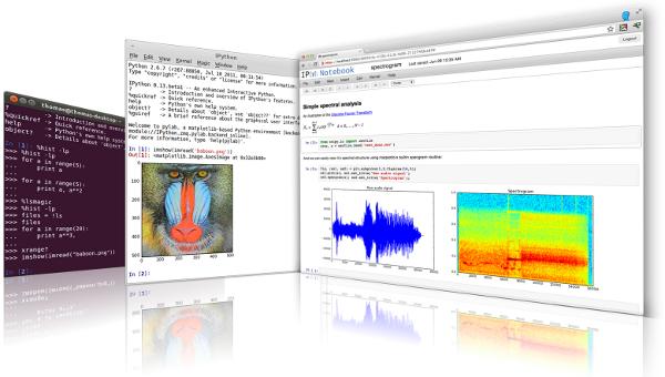 IPython 5.0.0b3 发布下载 Python 命令行交互-芊雅企服