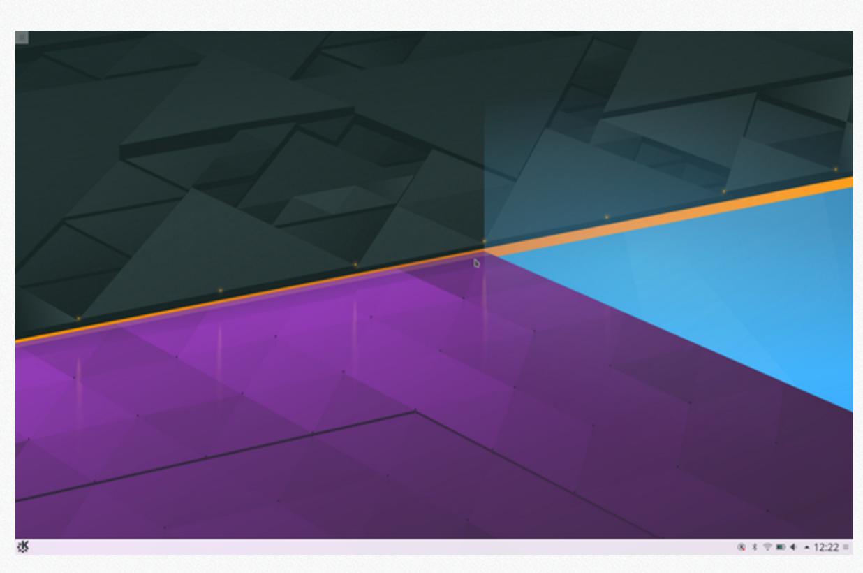 KDE Plasma 5.7 Beta 开启公测-芊雅企服