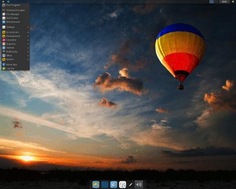 Zenwalk Linux 8.0 RC2 发布-芊雅企服