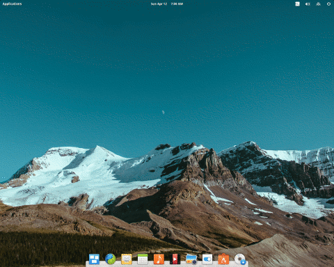Elementary OS 0.4 Beta 2 发布-芊雅企服