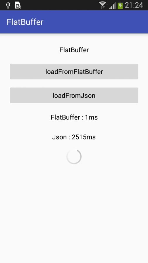 Android 开发者应该使用 FlatBuffers 替代 JSON ?-芊雅企服