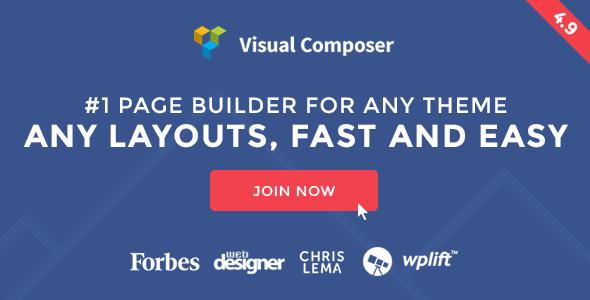 Visual Composer 一行代码解决The7升级后可视化编辑器不能正常工作的问题