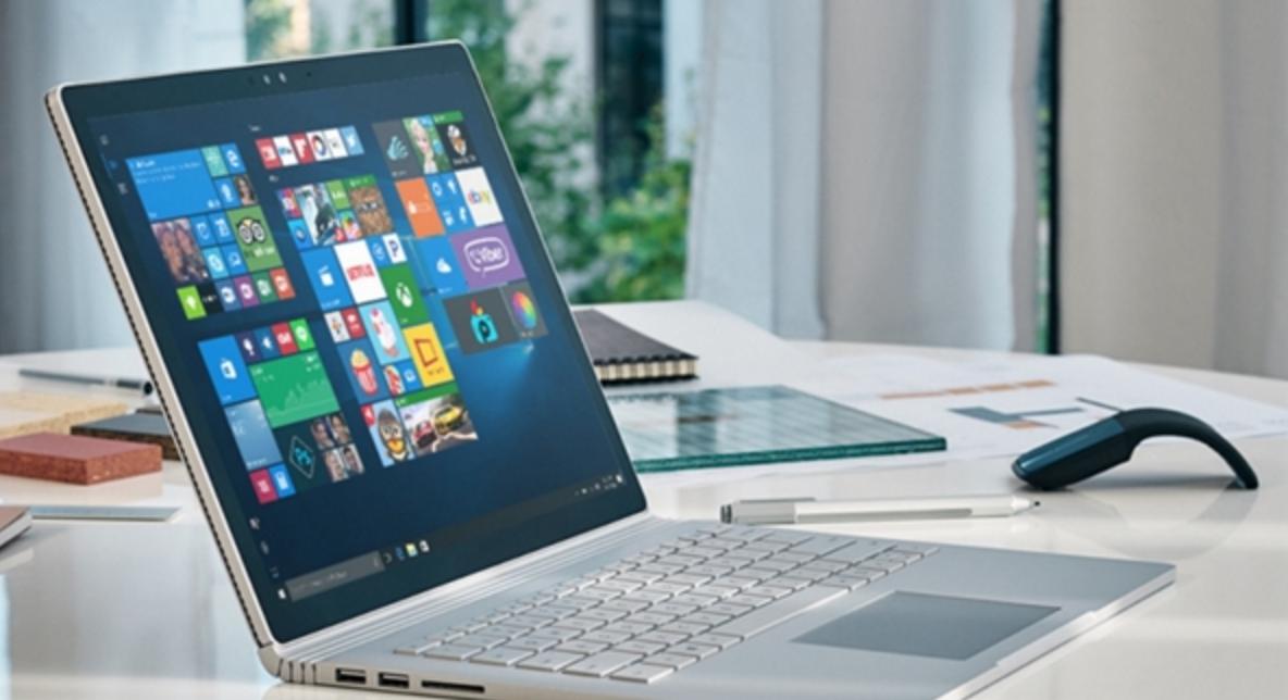 Windows 10 14388 推送:PC 手机双版-芊雅企服