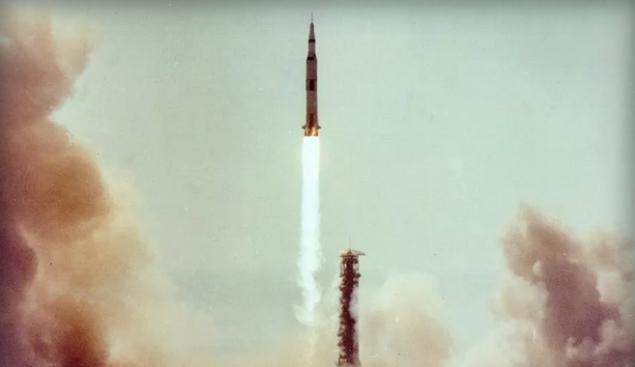 驳斥登月造假,美国公开阿波罗11号系统源代码-芊雅企服