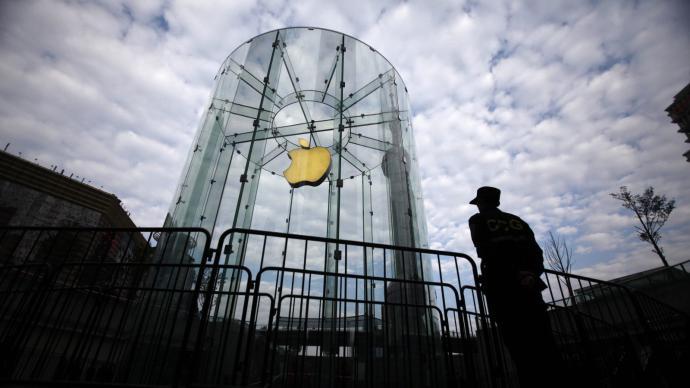 苹果操作系统曝最新安全漏洞 近亿部设备或被黑-芊雅企服