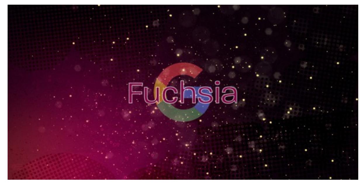 Google 开发新的开源系统 Fuchsia-芊雅企服