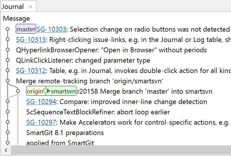 SmartGit 8 RC 2 发布 Git 客户端-芊雅企服