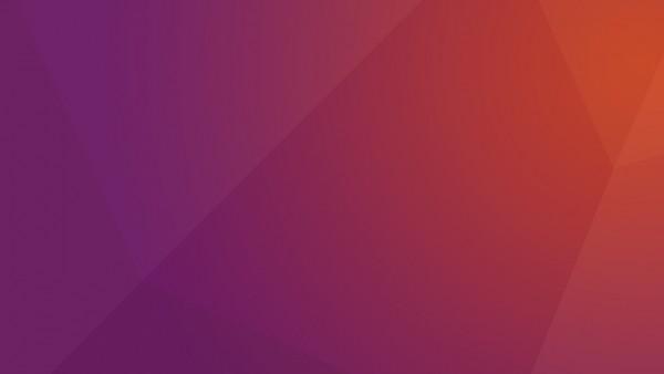 Ubuntu 16.10 默认壁纸之一率先公布-芊雅企服