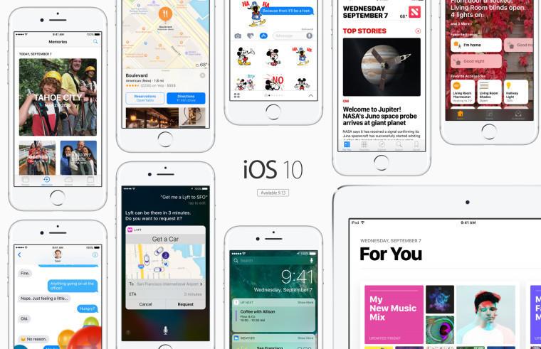 iOS 10.0.2 发布,稳定性得以提升-芊雅企服