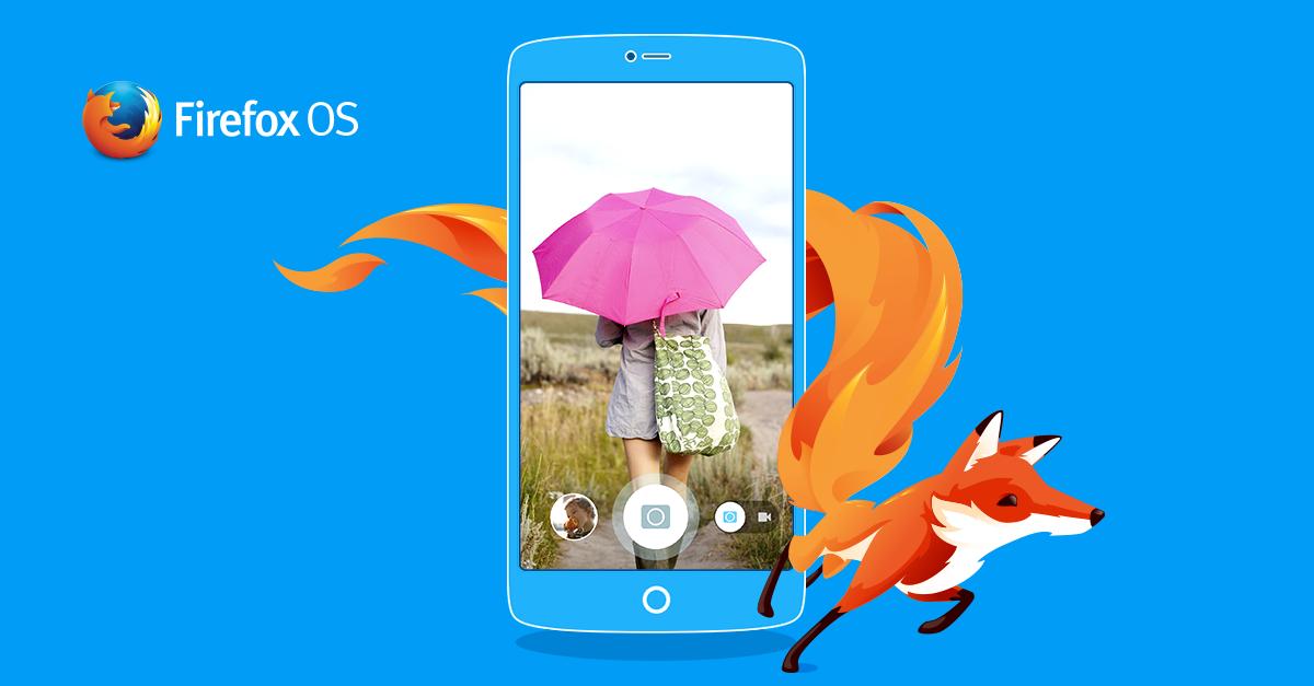 Mozilla 宣布停止 Firefox OS 的开发-芊雅企服