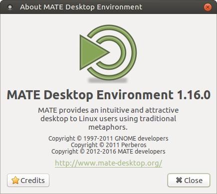 MATE Desktop 1.16 发布,提升 GTK3 支持-芊雅企服