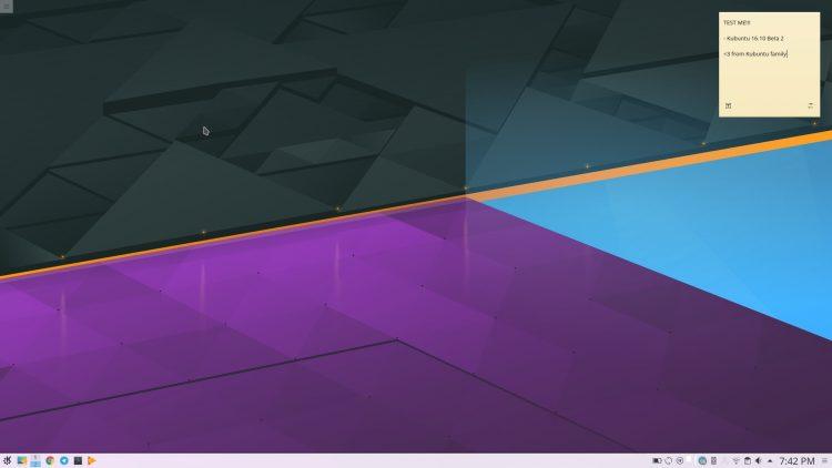 Ubuntu 16.10 Beta 2 发布,性能提升-芊雅企服
