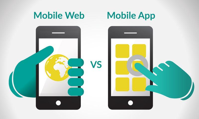 Web App 为什么网站没有流量也没有询盘?