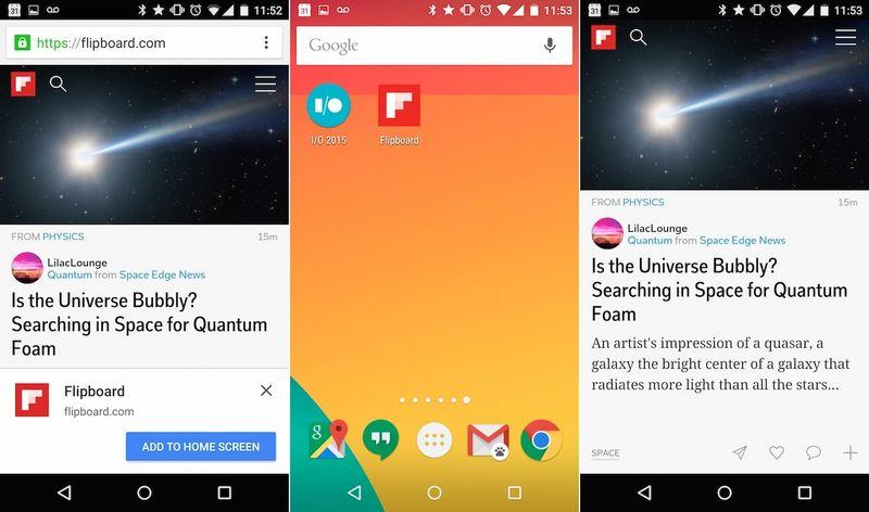 "Google 的 Web App ""复仇记""-芊雅企服"