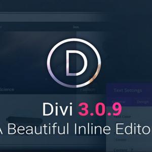 divi3.0.9