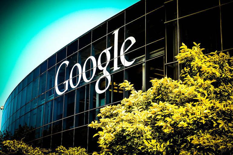 """Google for Work 将更名为""""谷歌云""""-芊雅企服"""