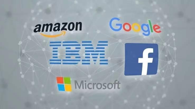 微软谷歌FB等巨头建立 AI 合作组织-芊雅企服