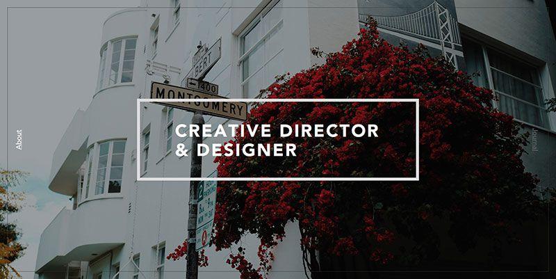 响应式设计分享,超简约网站设计实例-芊雅企服