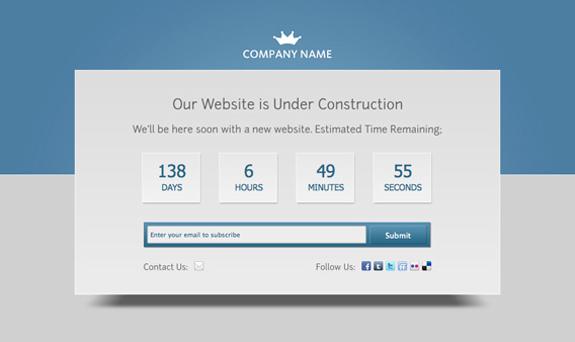 企业选择模板网站建设需要考虑的八件事-芊雅企服