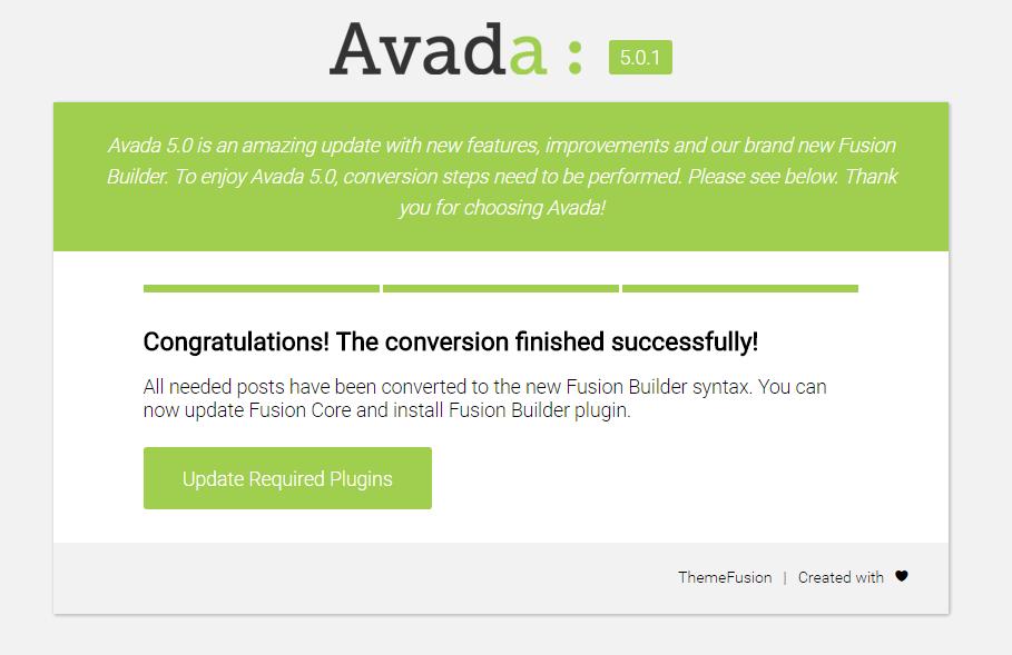 15 Avada v5.0.1震撼发布响应式建站神器重大版本更新