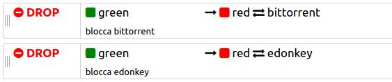 345 NethServer 7.2 RC1 增加深度数据报检测