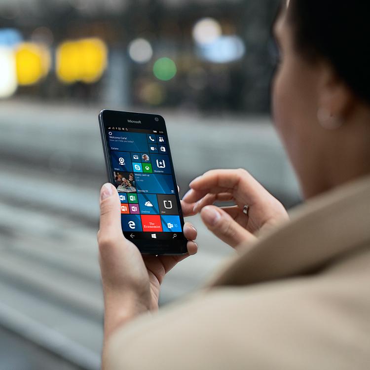 逐渐被抛弃?种种迹象透露微软将放弃 Lumia-芊雅企服