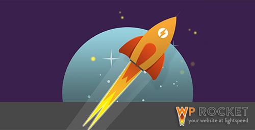 WP Rocket WP Rocket v2.9.5 最快的网站优化神器更新