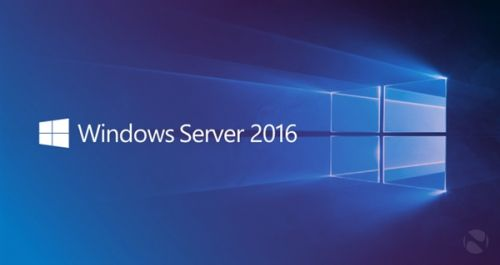 Windows Server 2016 Windows Server 2016 正式发布:开放下载