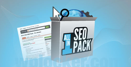 all All in One SEO Pack Pro v2.4.10.2.1中文SEO优化神器