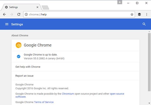 c12 Chrome 55较Chrome 53节省了35% 50%的内存